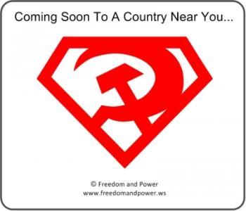 Equality - The New Supercommunism